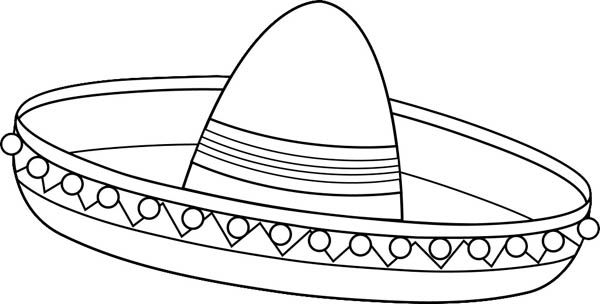 sombreros may salsa tots schools crafts