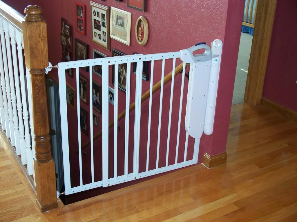 Representation of Good Child Safety Gates For Stairs