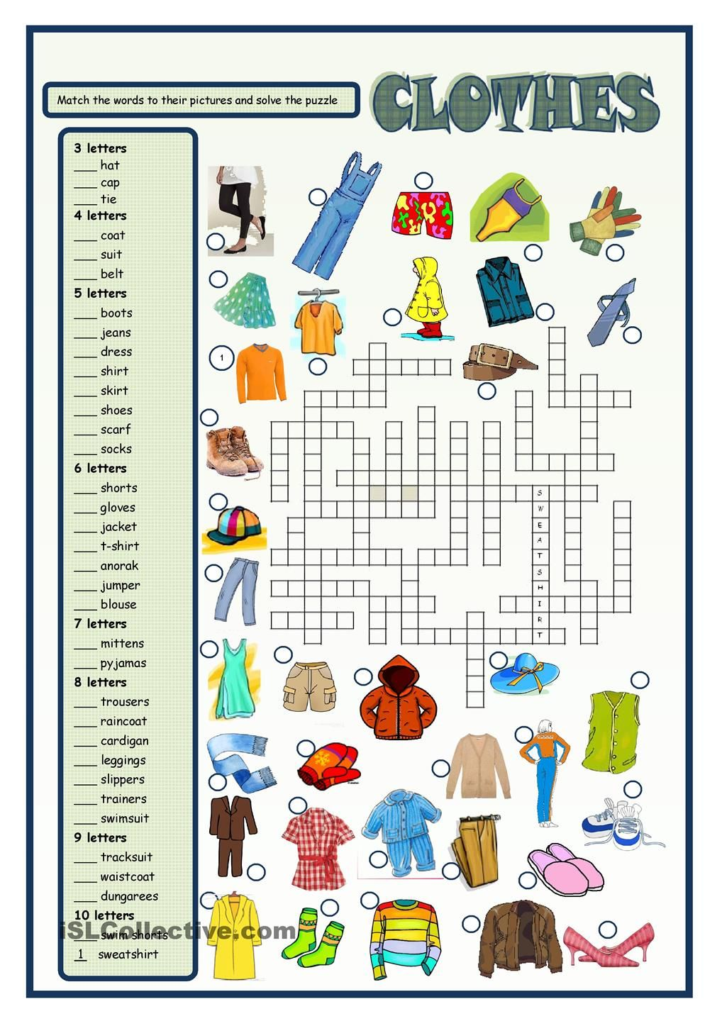 Clothes CLOTHES Pinterest Clothes, English and