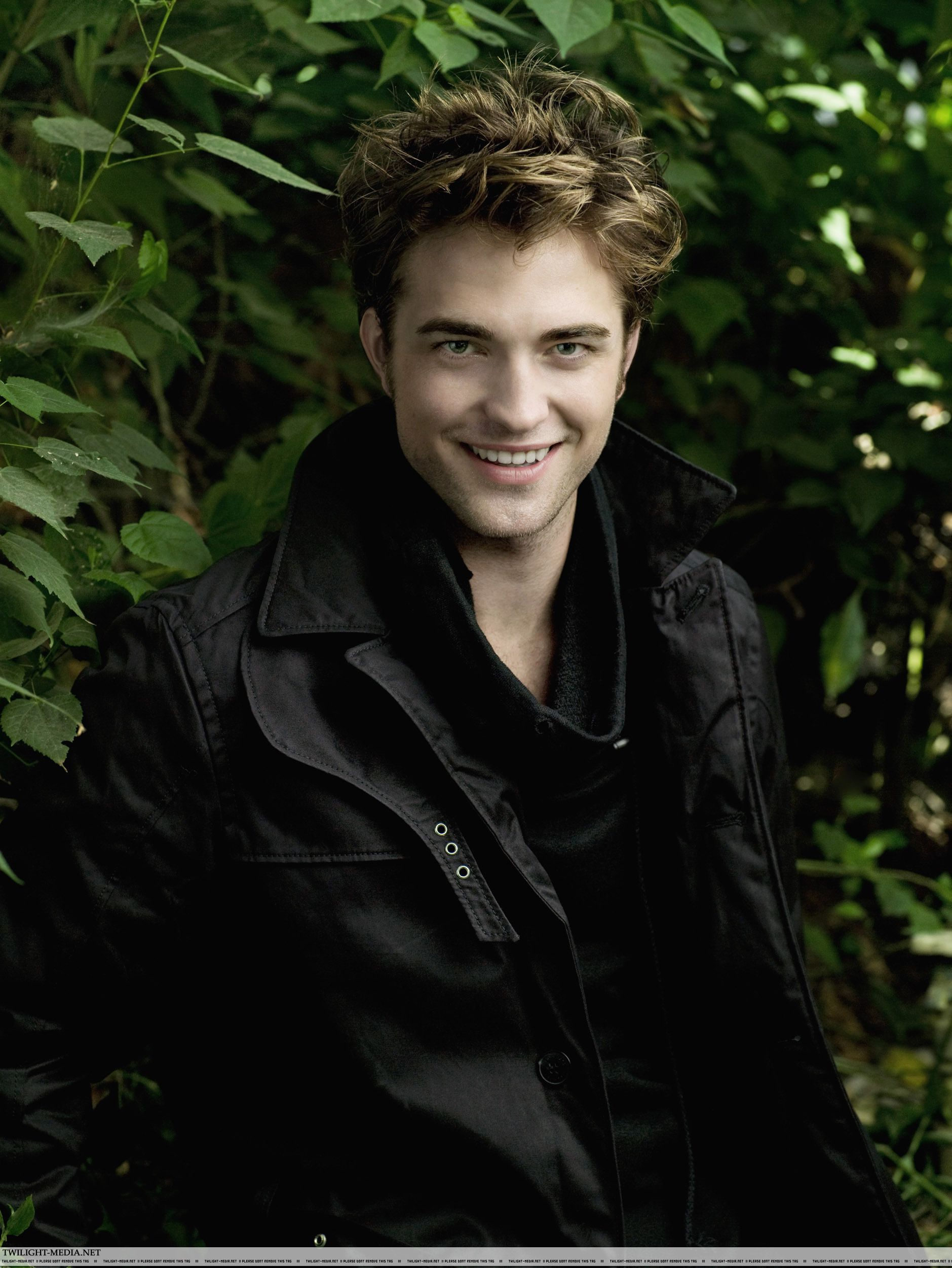 Robert Pattinson was best known for his role as Cedric