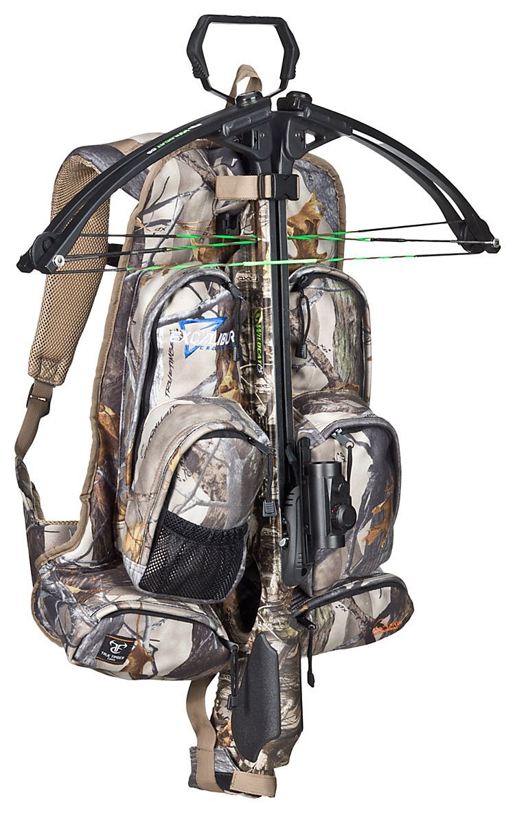 Excalibur ExPack Crossbow Pack Bass Pro Shops Dillon