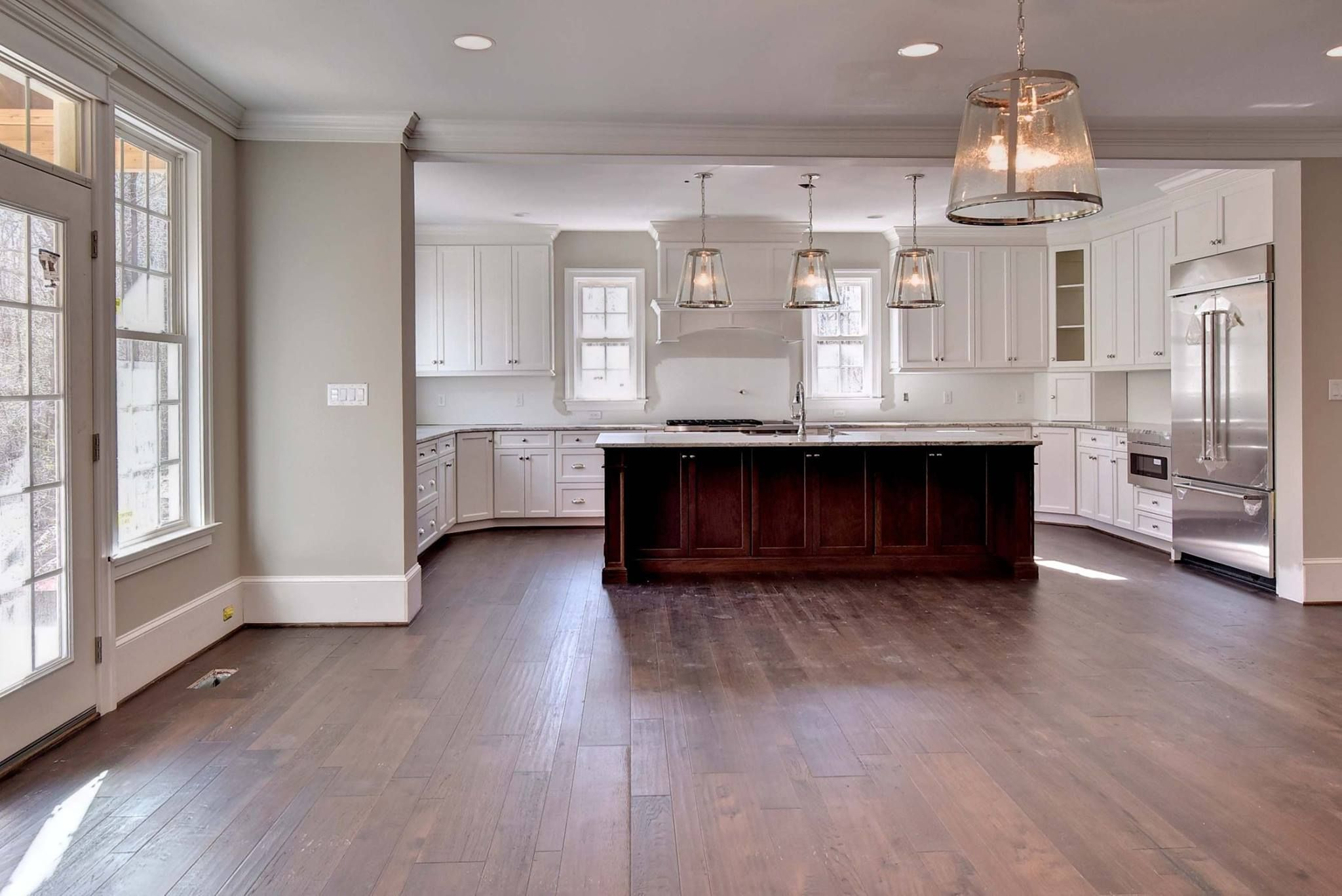 Sherwin Williams Agreeable Gray Paint Inspiration