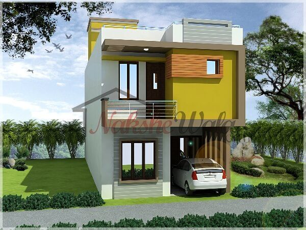 Small House Elevations Small House Front View Designs
