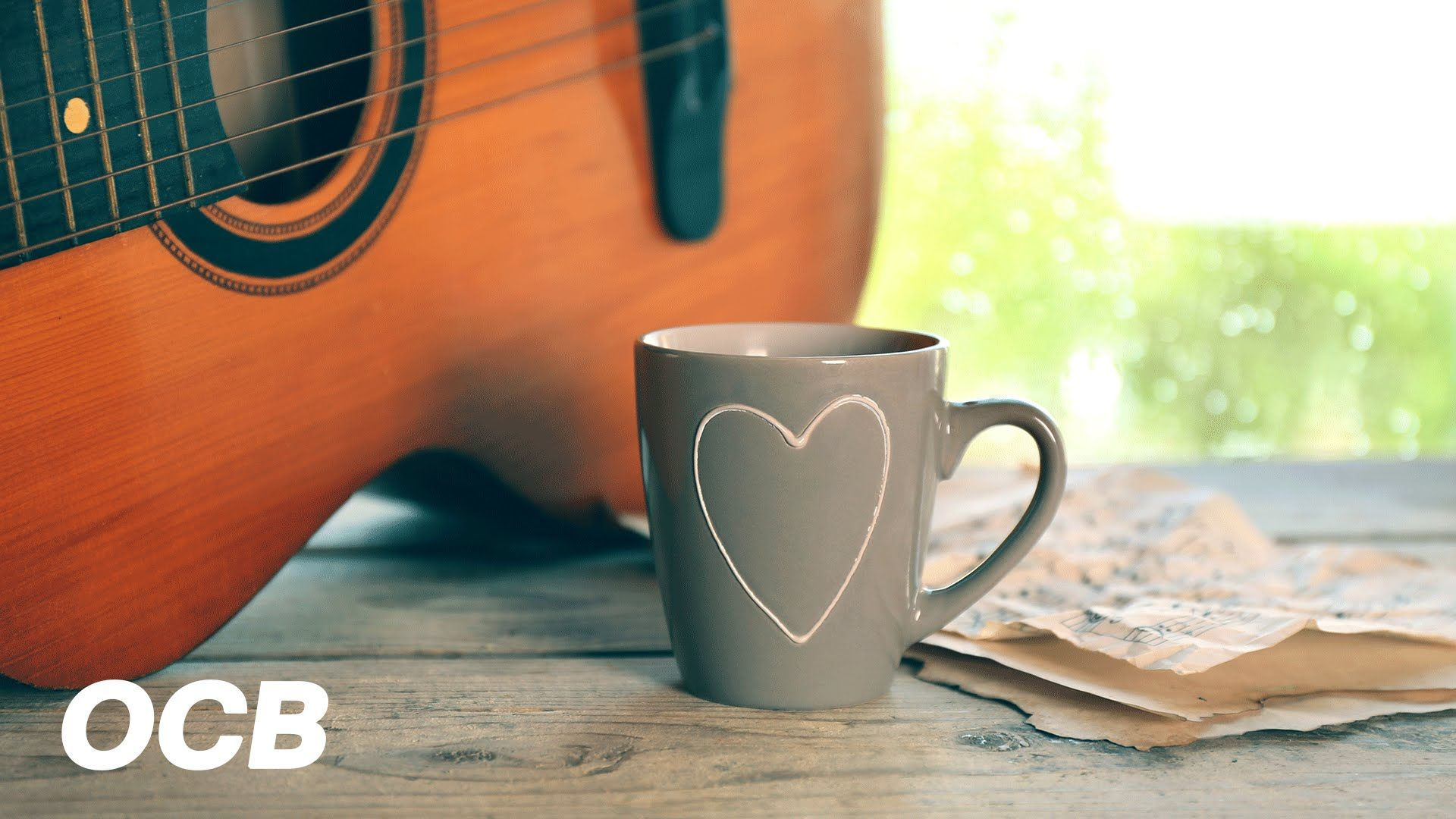 Morning Guitar Instrumental Music to Wake Up Without
