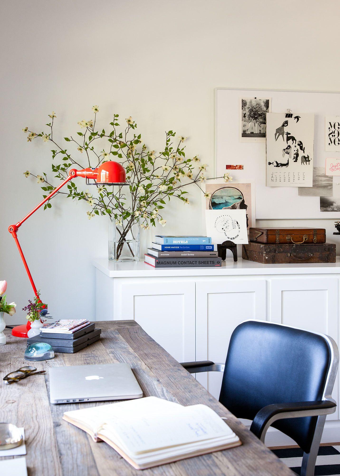 scandinavian sensibilities find a home in nashville bureauxatelierbureau de bureaumobilier