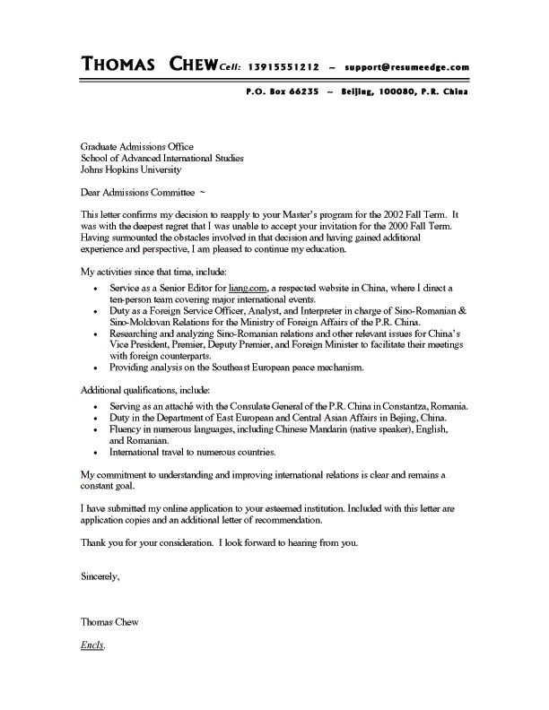 Really Good Resume Examples. Finance Graduate School And Student