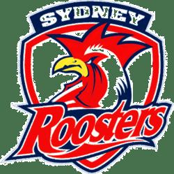 Current Sydney Roosters Logo.png Art Pinterest