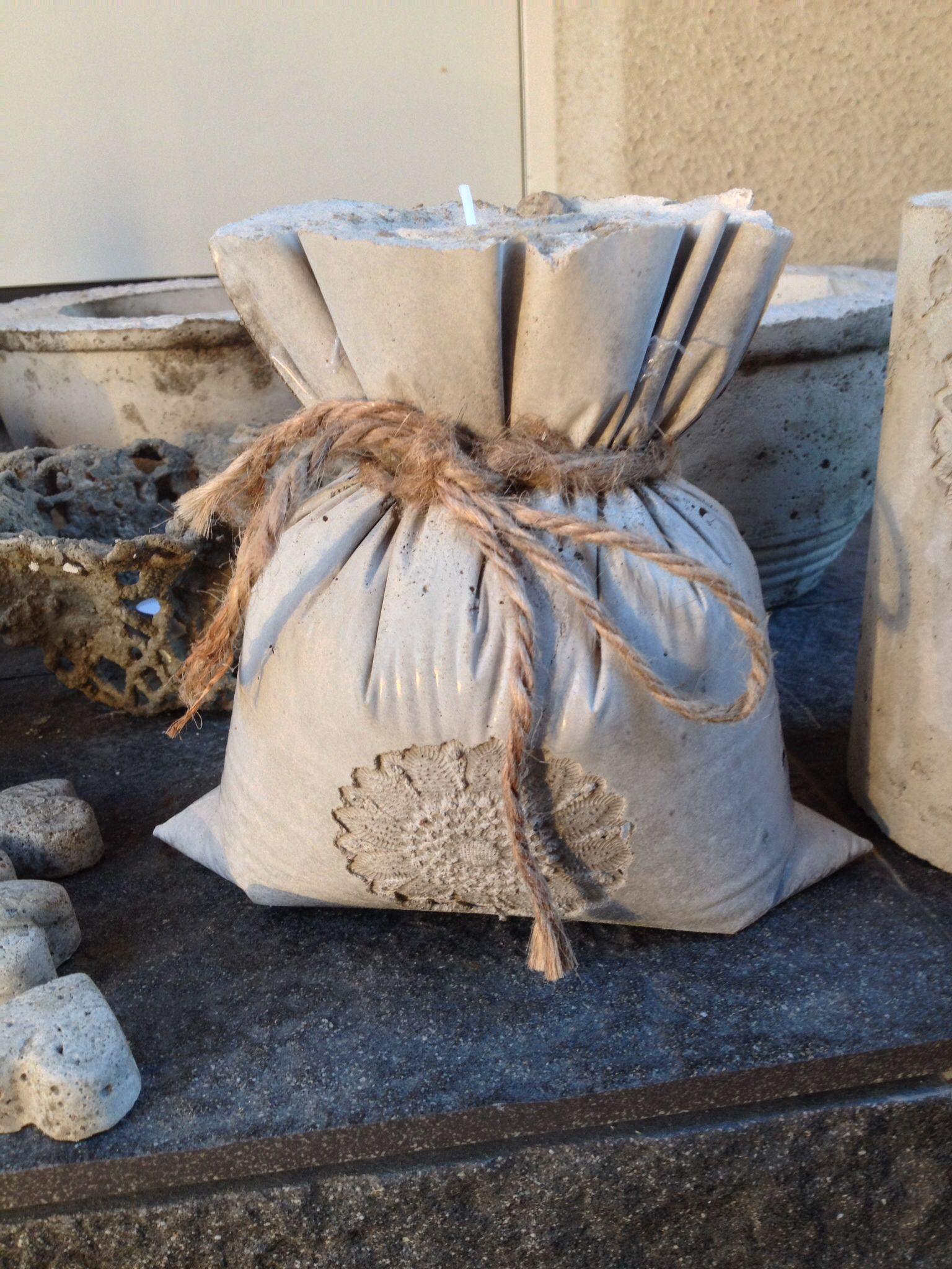 Ovistoppariksi? … craft Pinterest Concrete, Cement