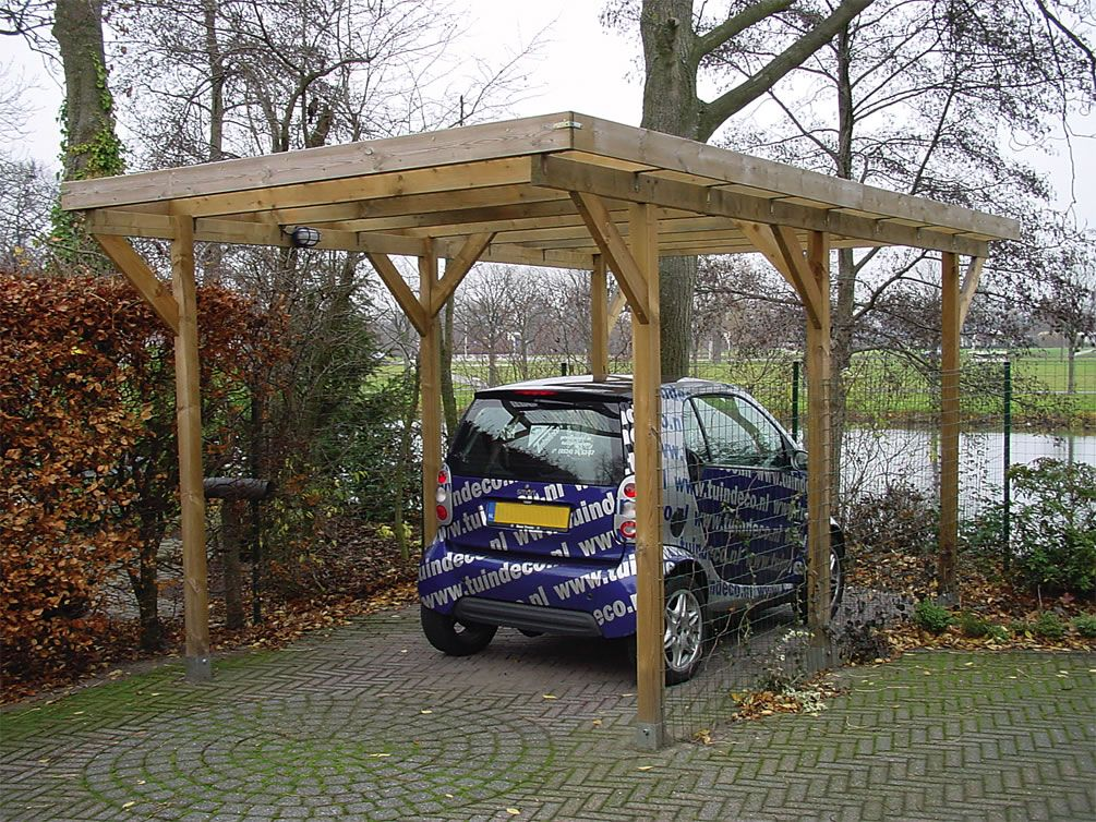 Detached Carport Free standing carport Car Ports