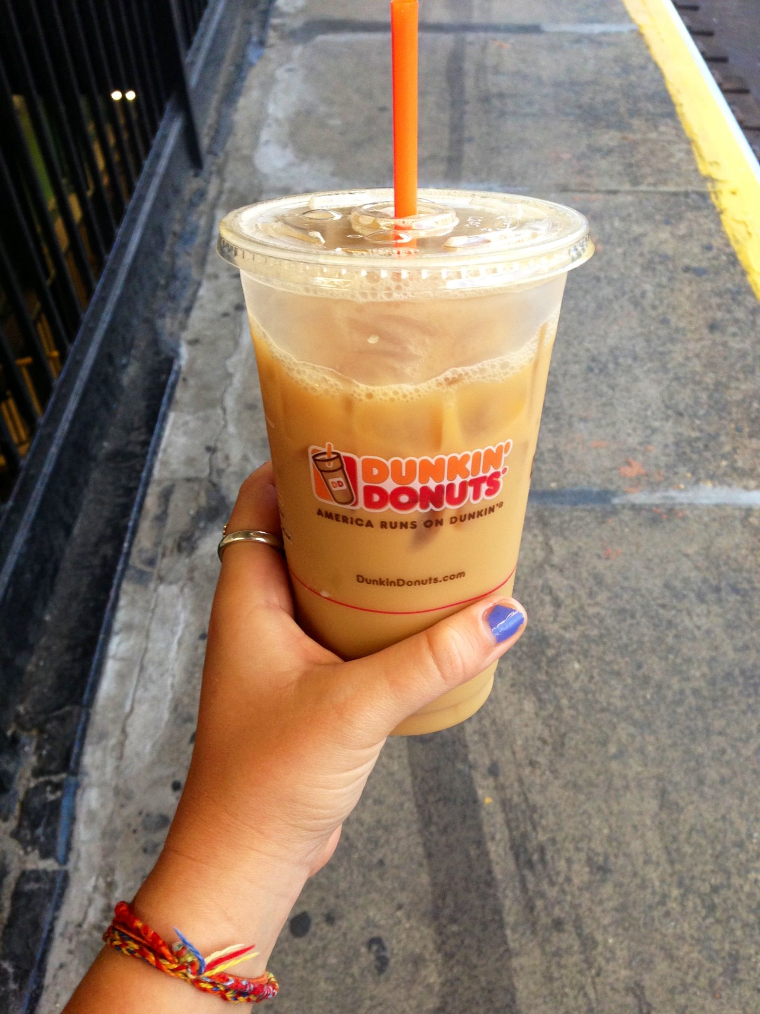 20 Signs Your Dunkin' Addiction is Out of Control Donut