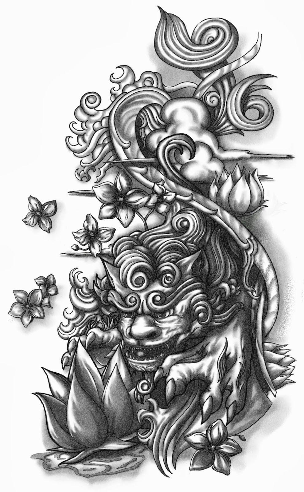 sleeve tattoo designs Google Search Japanese Tattoo