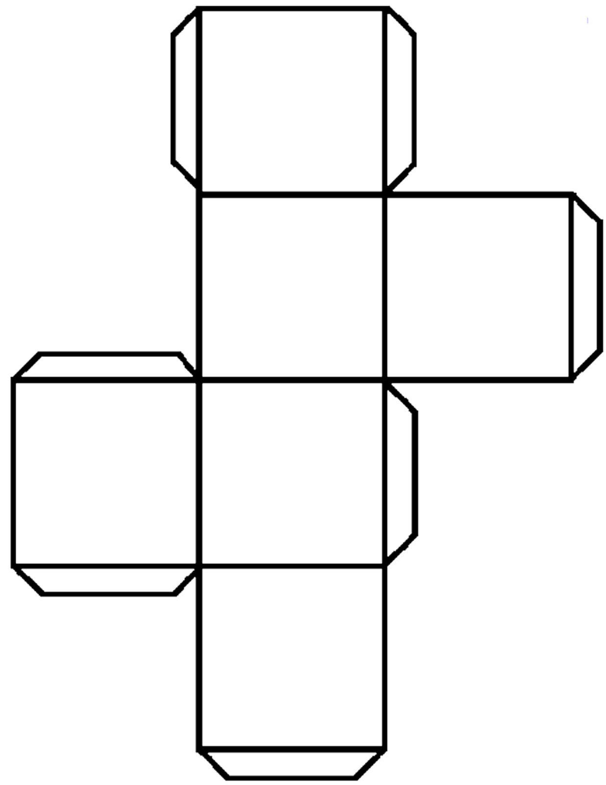 Gd1 Cube Template