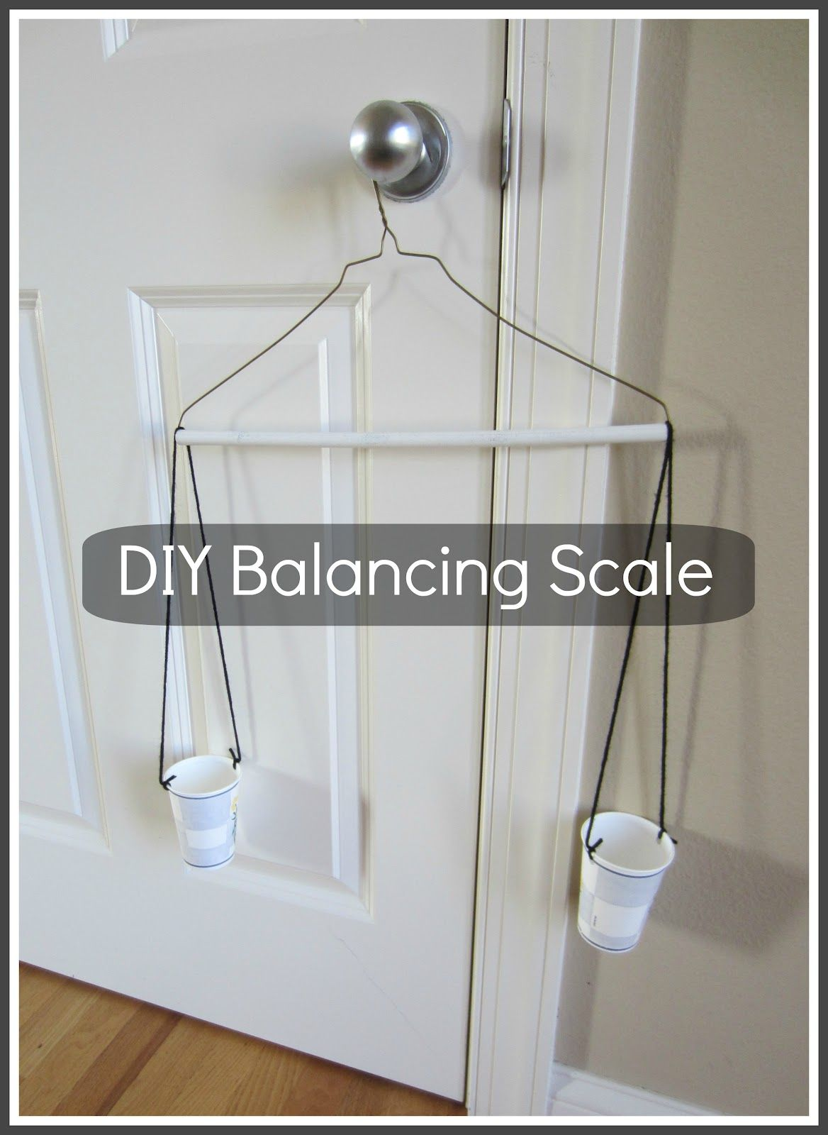 Relentlessly Fun Deceptively Educational Diy Balancing