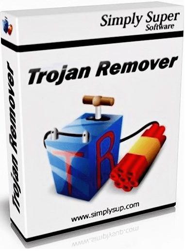 Image result for Trojan Remover 6.9.5 Build 2953 License Key + Full Crack