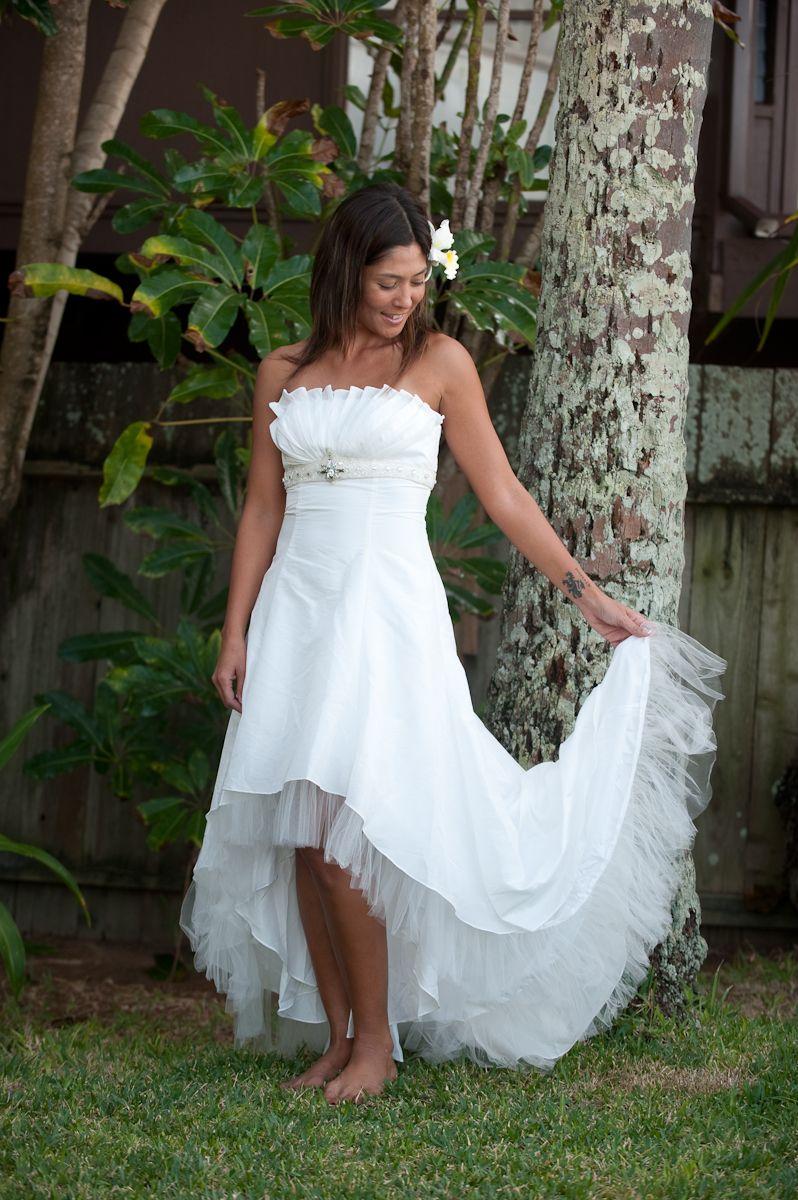 Dress. long