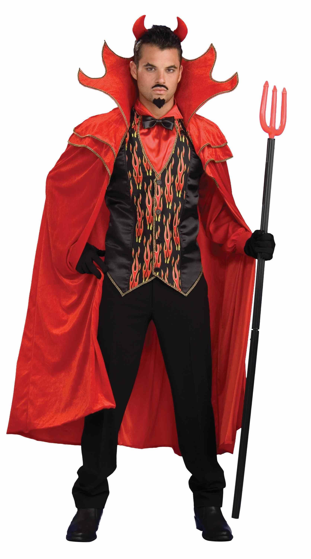 Devil Costume Idea (Boys) Halloween Pinterest