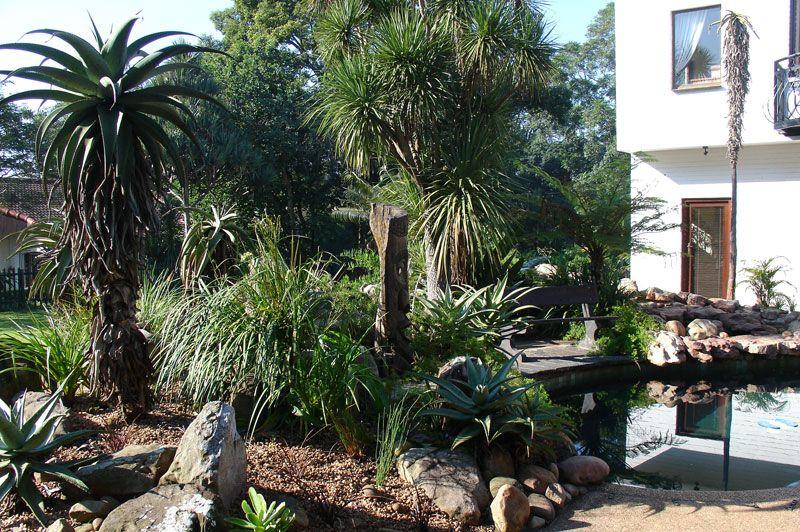 rock garden Garden Design in Durban, KZN, South Africa