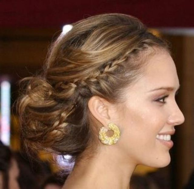 20 best wedding  guest  hairstyles  for women 2019 uk fashion