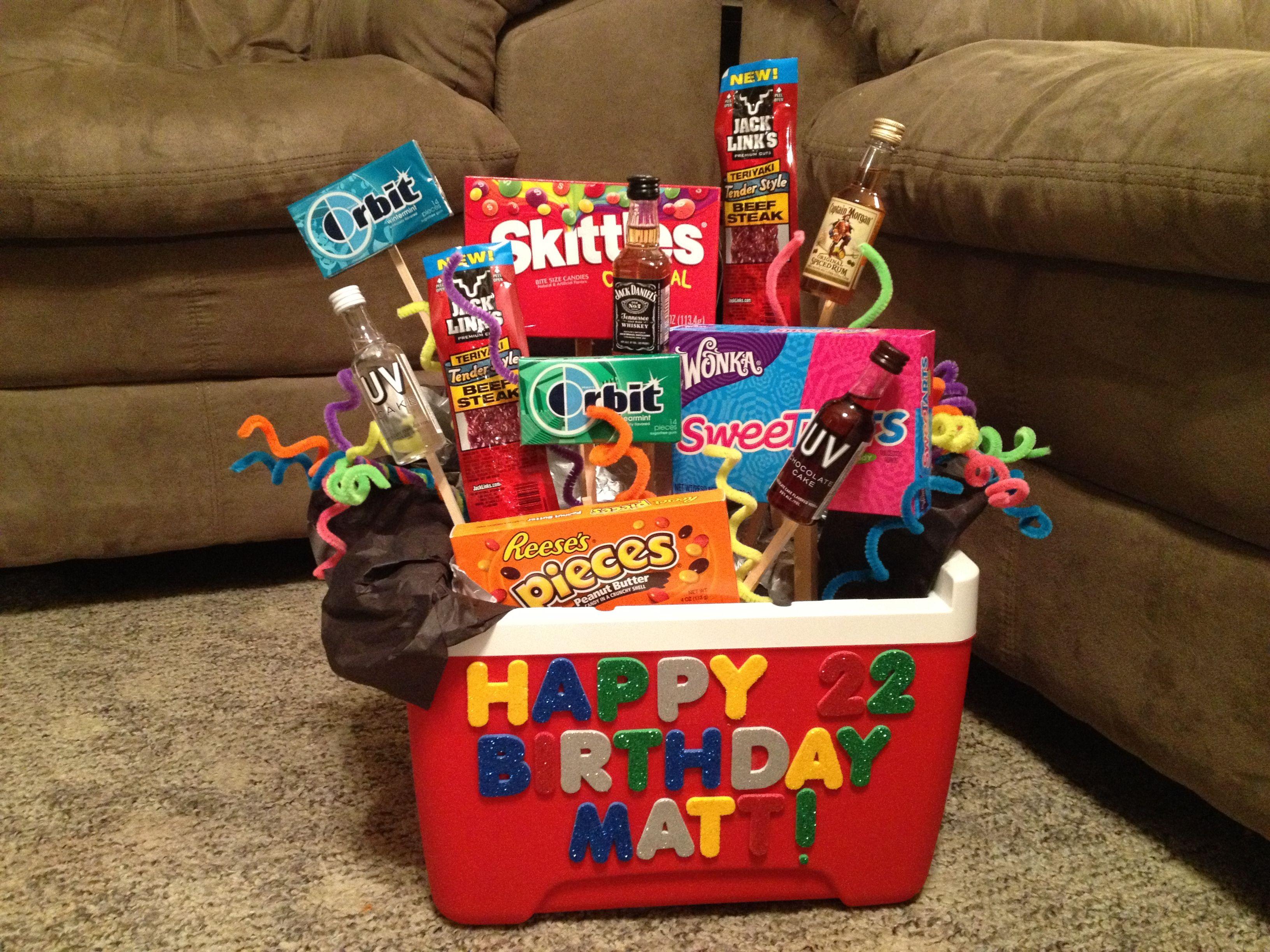 Birthday gift for your boyfriend. g i f t s f o r h i m