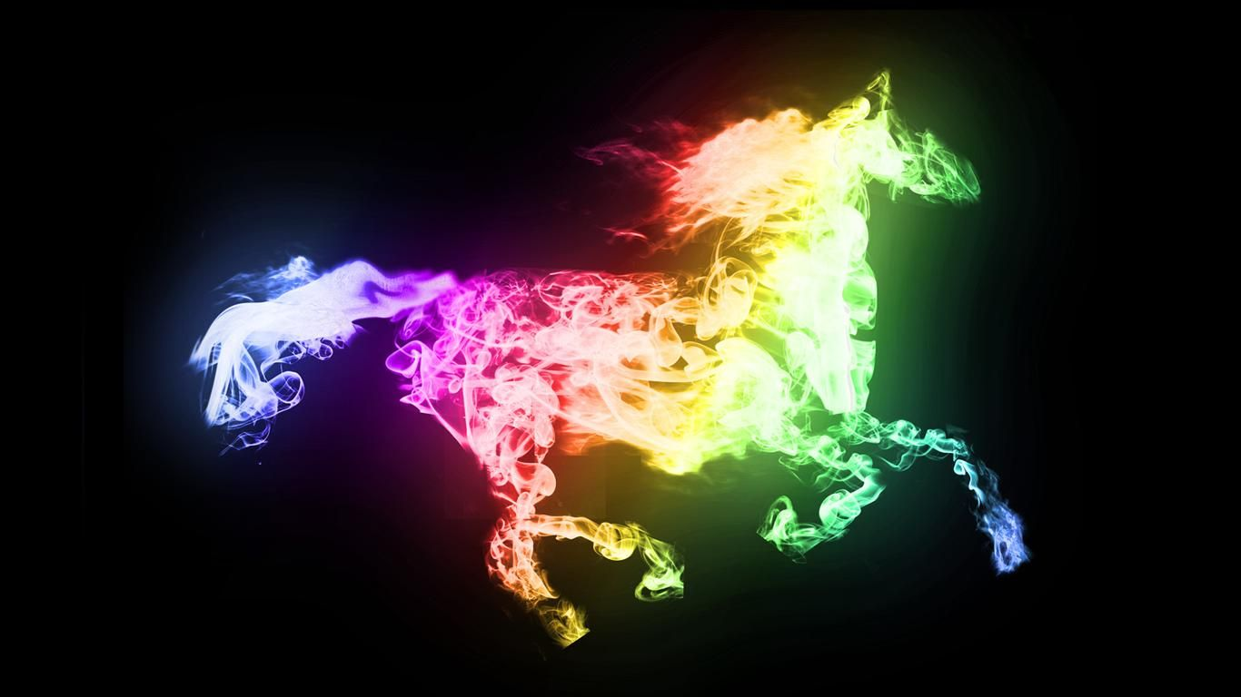 cool horse backgrounds wallpaper | wallpapers for desktop | pinterest