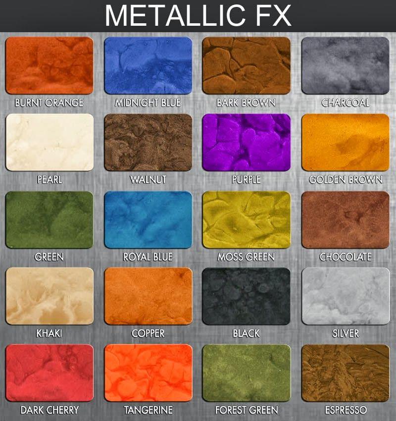metallic epoxy Metallic Epoxy Floor Coatings Metallic