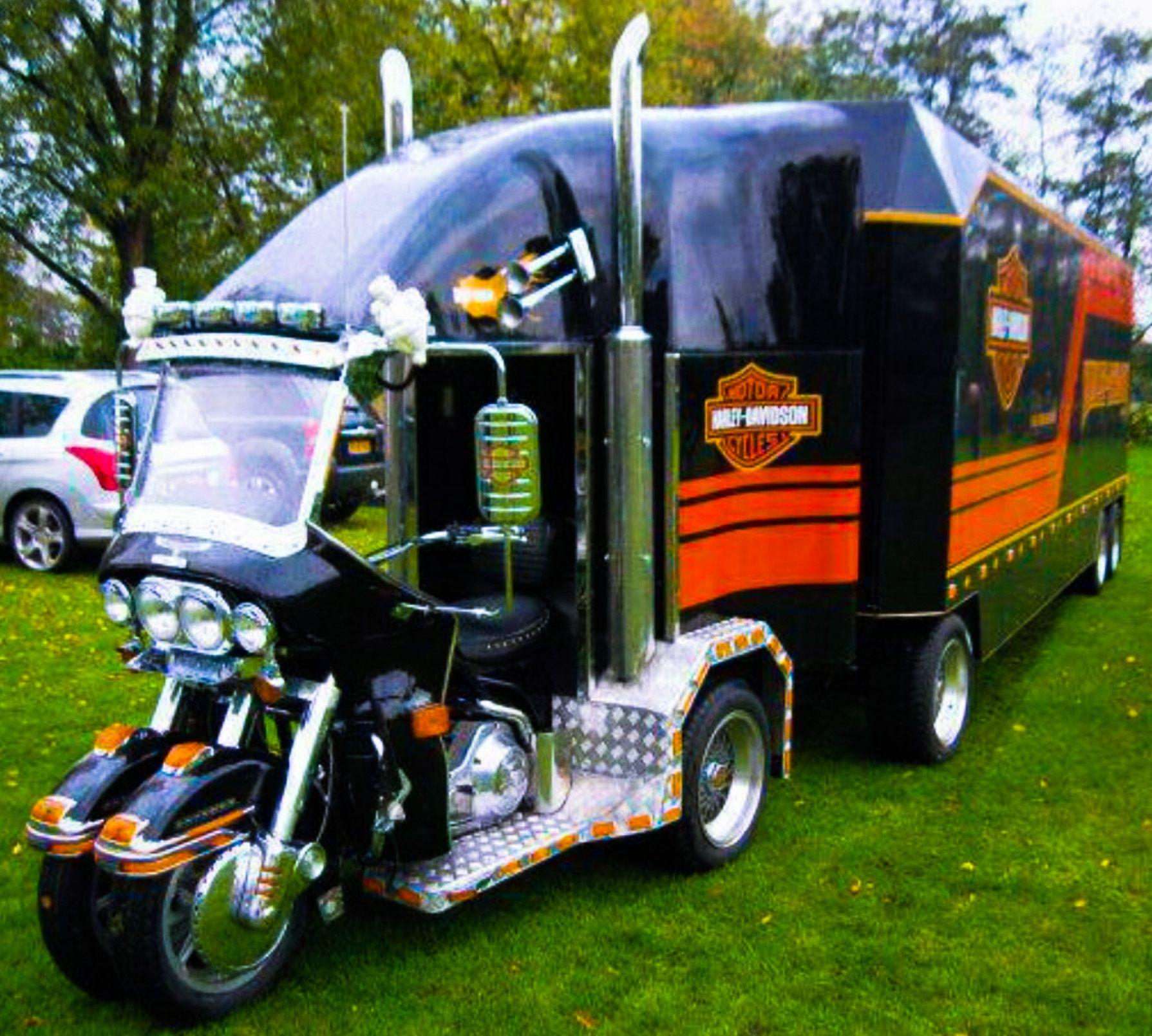 H D Trike Trailer harley davidson en US Motorcycles