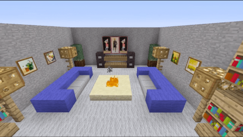 Minecraft Room Ideas Google Search