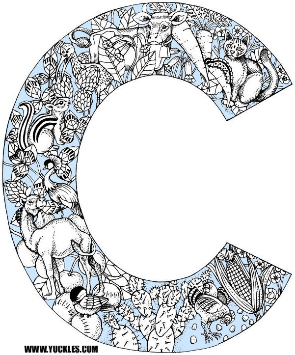 1000 images about 963 alphabet coloring page with blue