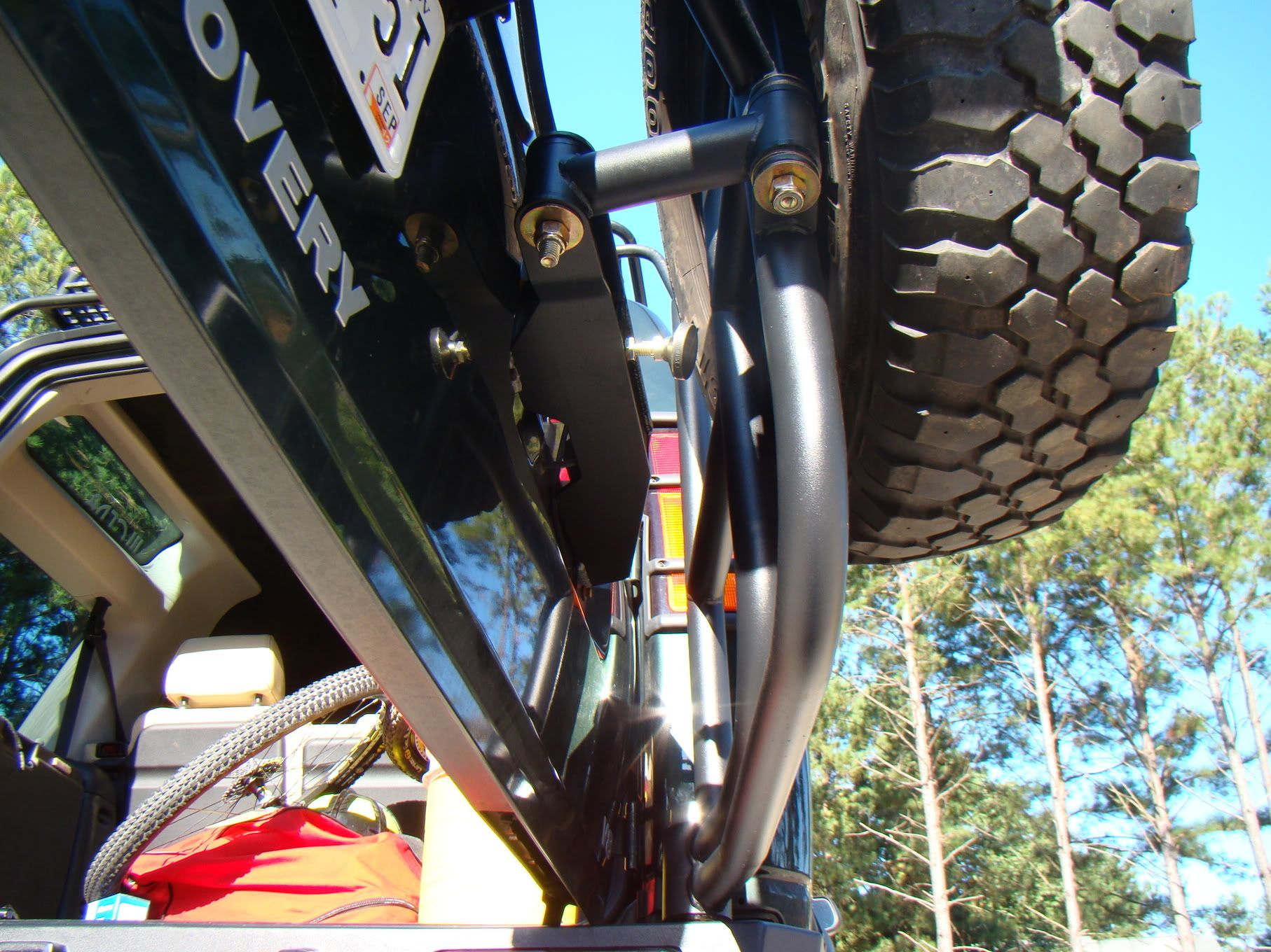 official Lifted DII thread Page 3 Land Rover Forums Land