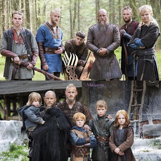 What Did Ragnar Do During The Years He Disappeared?