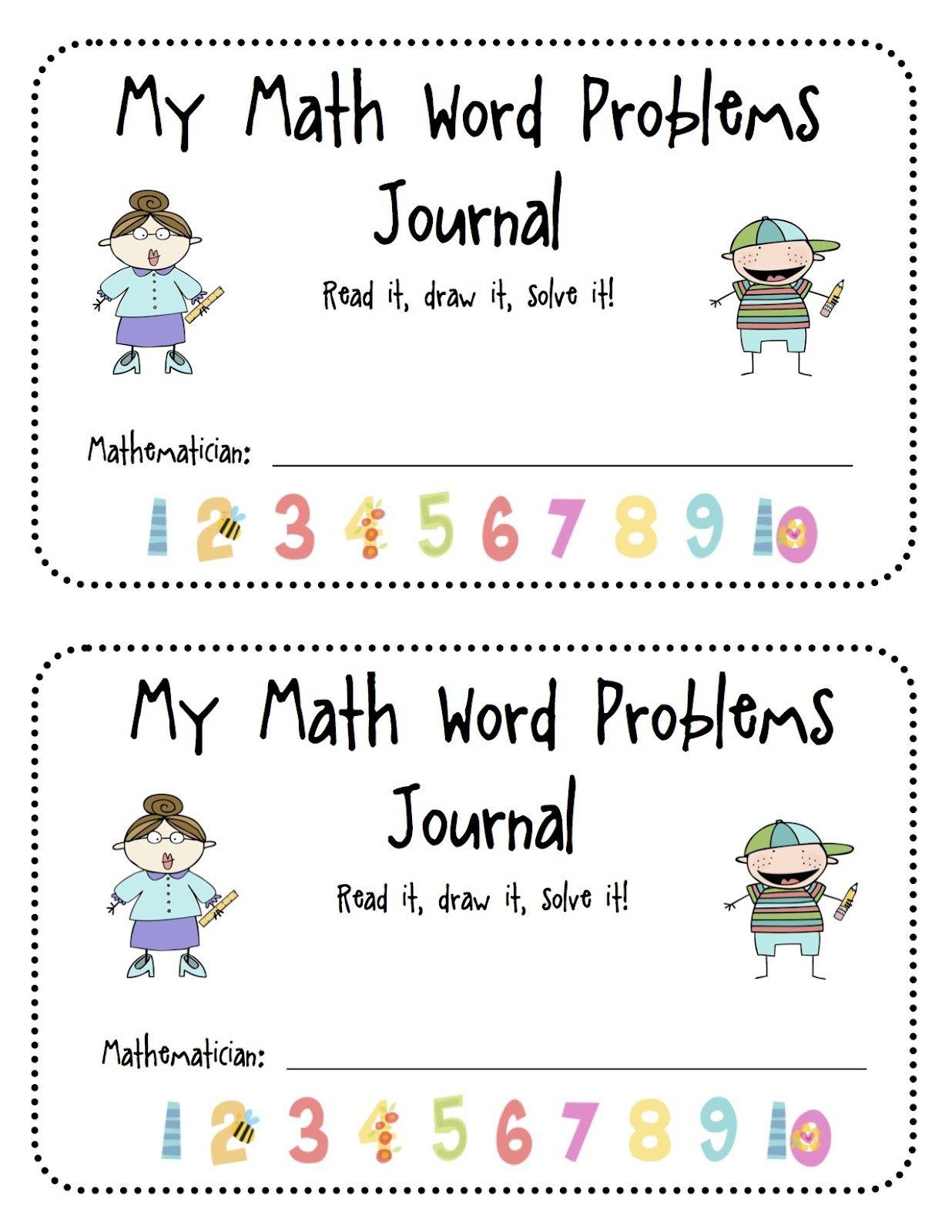 Free Math Word Problems