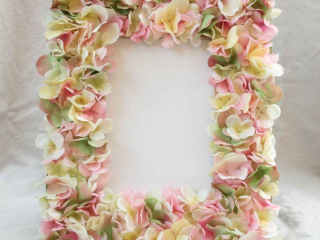 Image result for diy flower frames