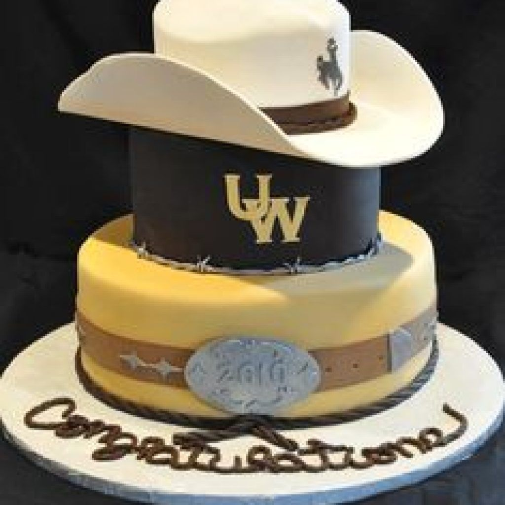 Country Wedding Cakes Pictures Cowboy Wedding Cake