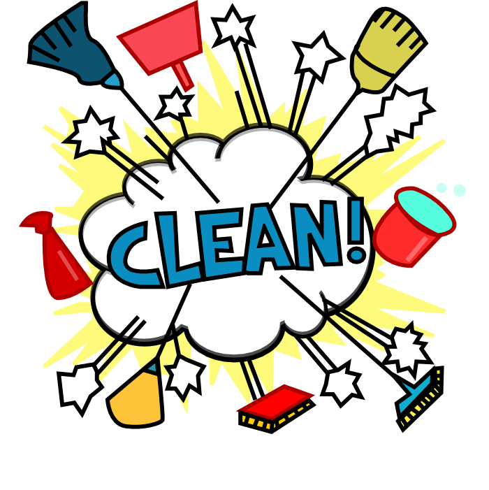 Cleaning Lady Cartoon Cliparts.co CLEANING TIPS