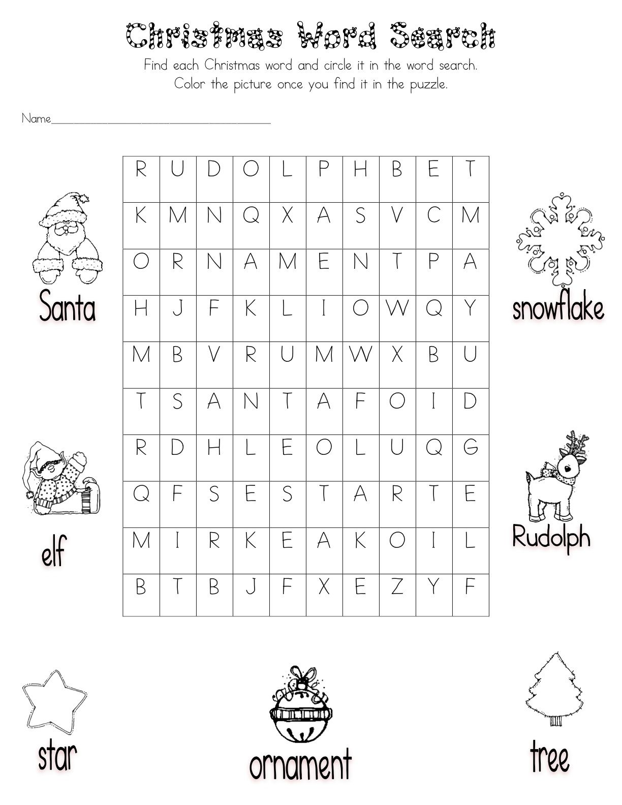 My Students Love Word Searches Did You Know That Word
