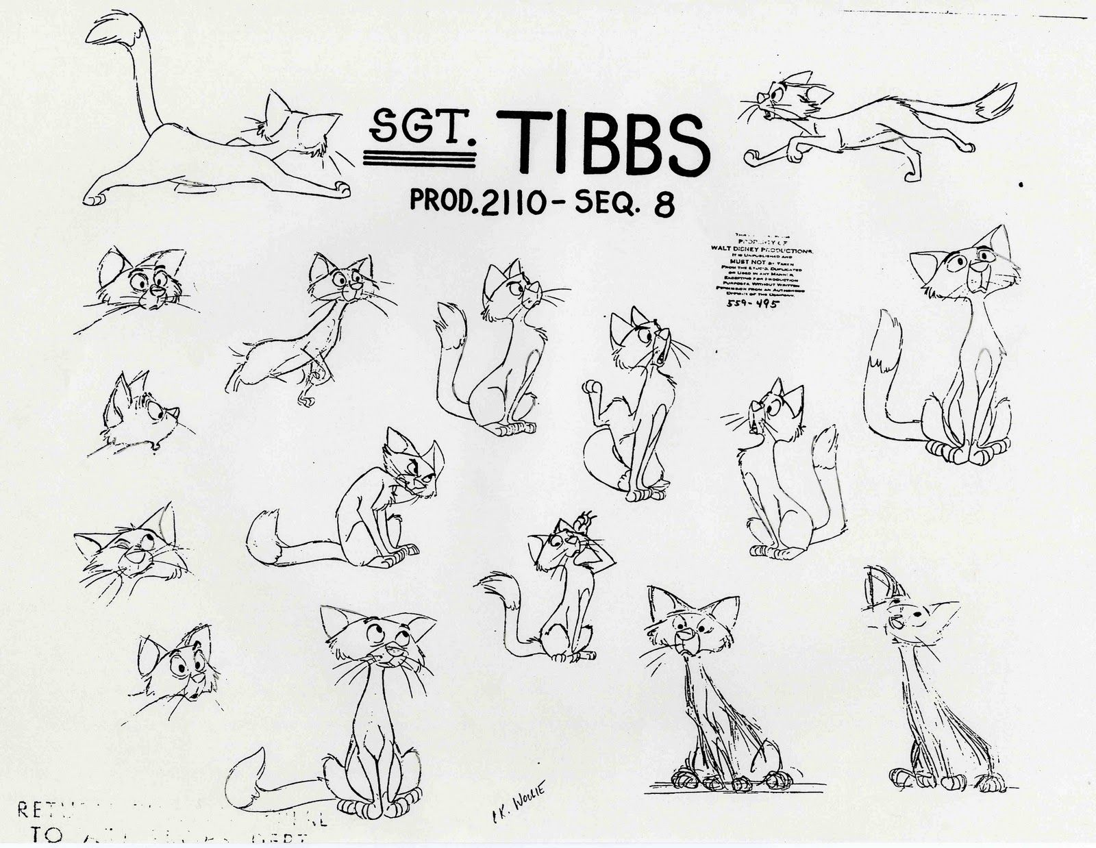 Academy Of Art Character And Creature Design Notes Model Sheets 101 Part 2