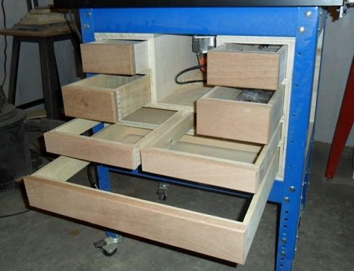Kreg router table cabinet homedesignview free diy project plan kreg router table cabinet woodwork keyboard keysfo Image collections