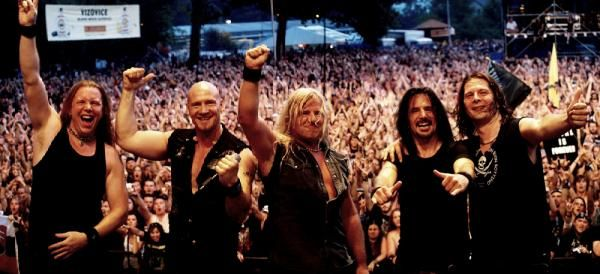 Image result for primal fear band