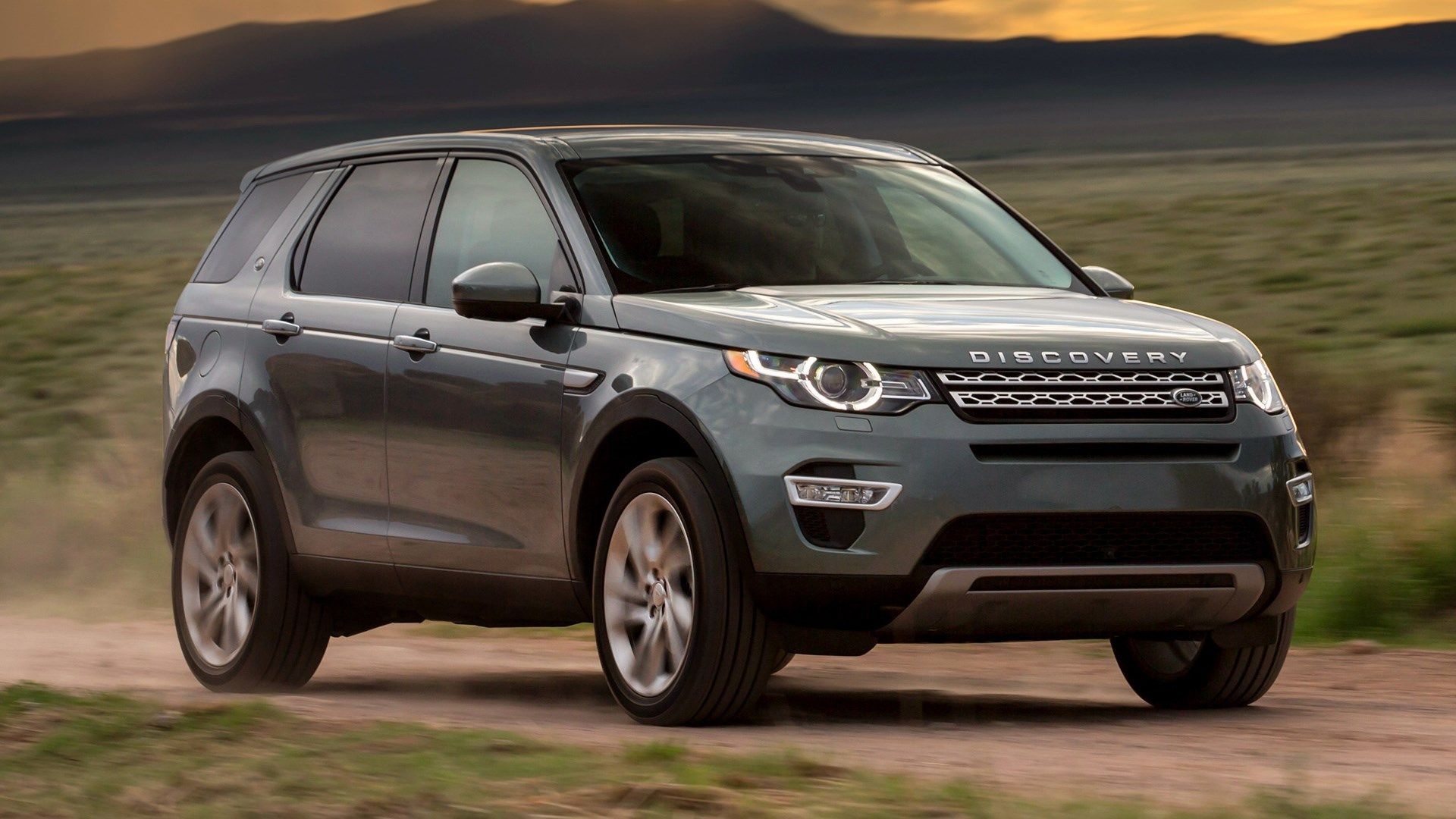 special land rover discovery sport wallpaper