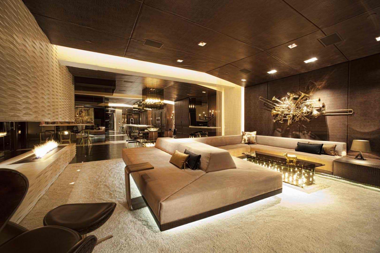 Best Kitchen Gallery: Modern Luxury Homes Interior Design Collection Home Design Ideas of Interior Design Luxury Homes  on rachelxblog.com