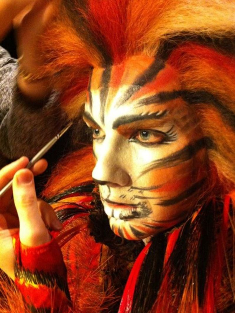 Macavity CATS Pinterest Cat, Broadway and Cats musical