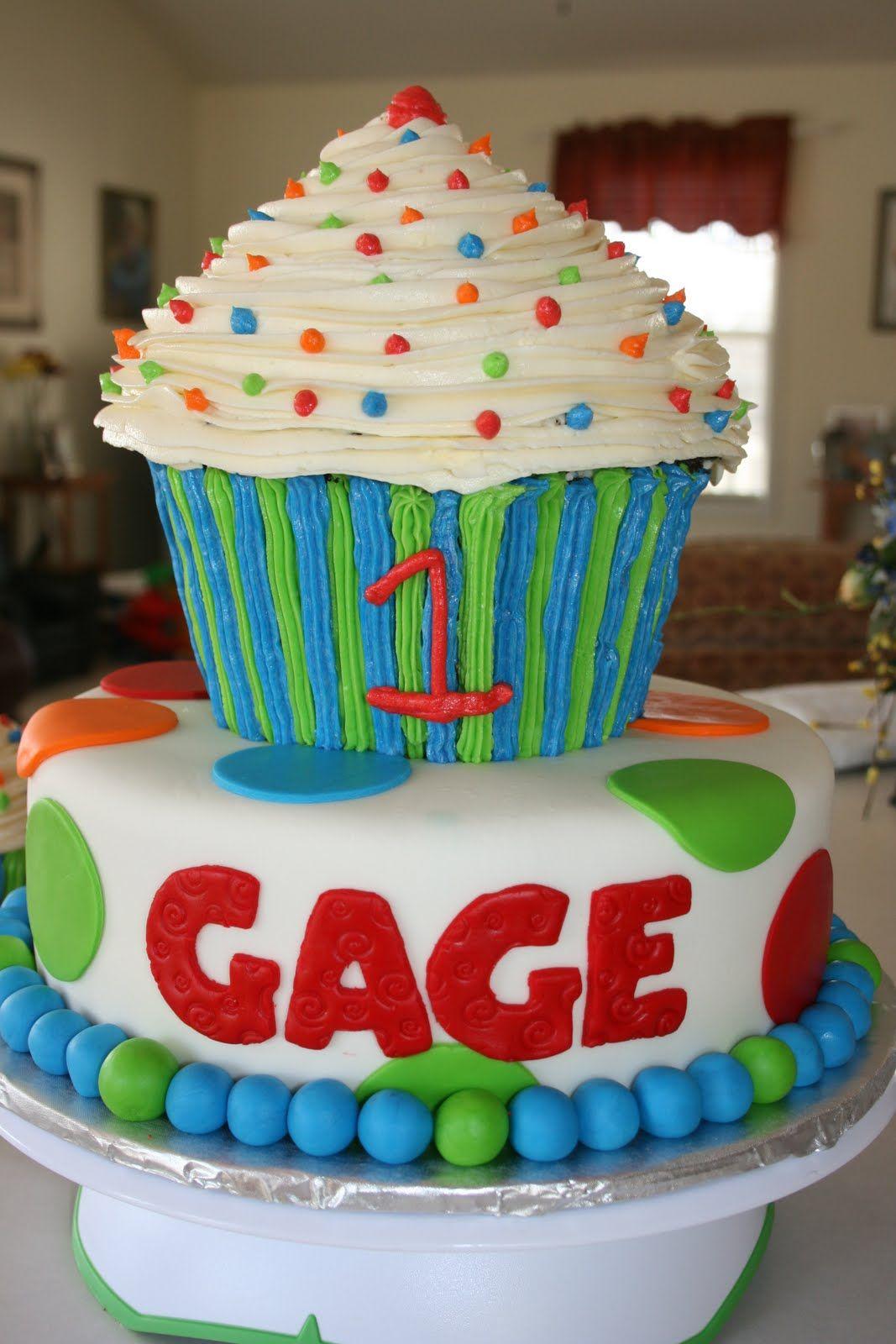 birthday cakes for boys 1st Birthday Cakes for Boys