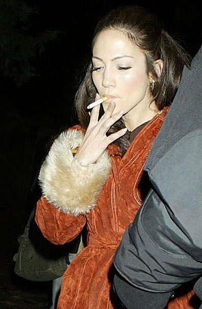 Jennifer Lopez Filming El Cantante Love JLo