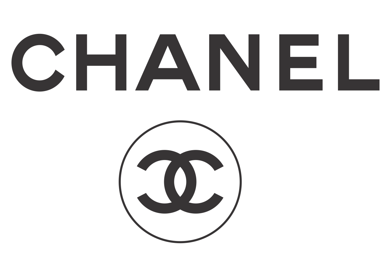 Chanel Logo Vector