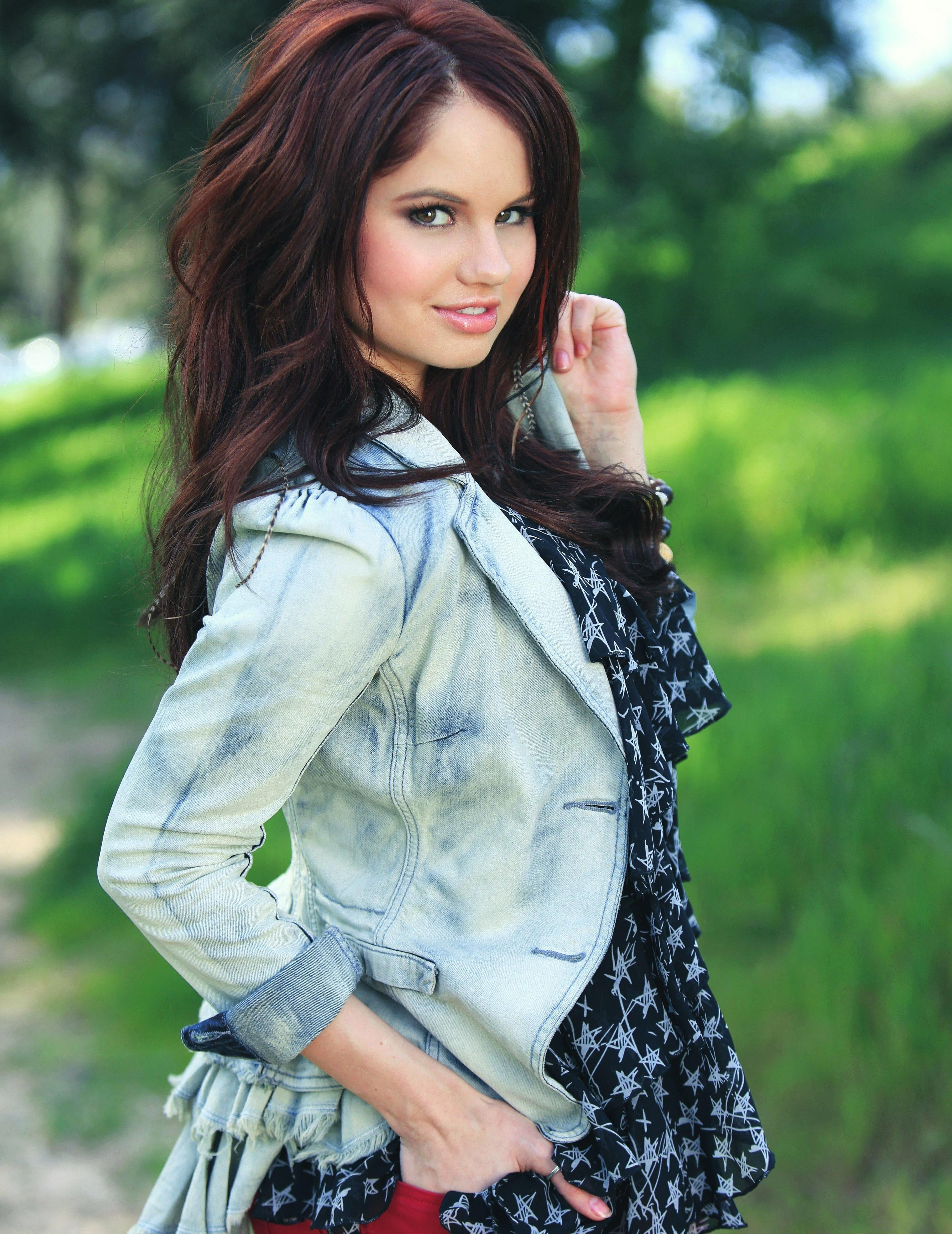 Best HD Photos Wallpapers Pics of Debby Ryan Best HD