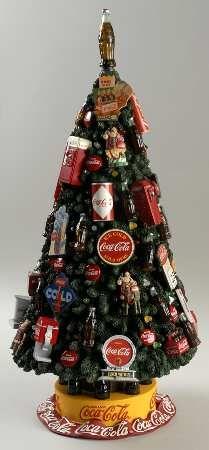 Coca Cola Christmas Tree Coca Cola Lovefest Pinterest