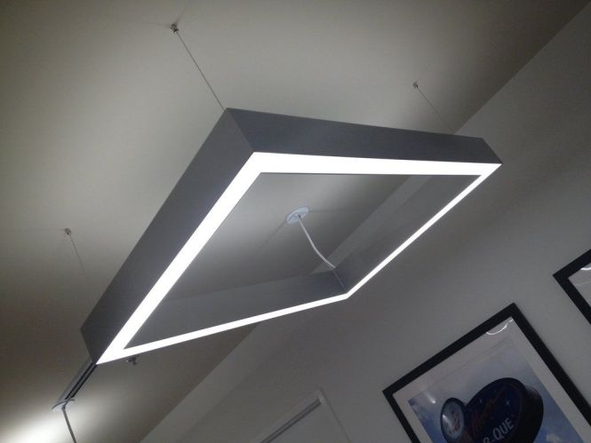 Commercial Pendant Lighting Google Search