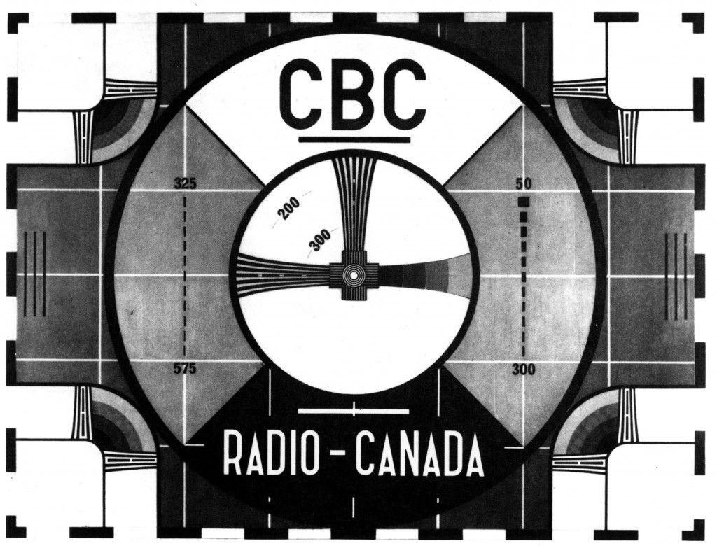 Test Pattern Old Tv Test Patterns Pinterest Canada eh