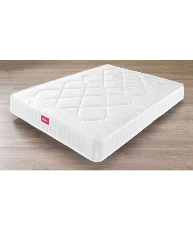 Airsprung Elmdon Comfort Double Mattress At Argos Co Uk Your Online