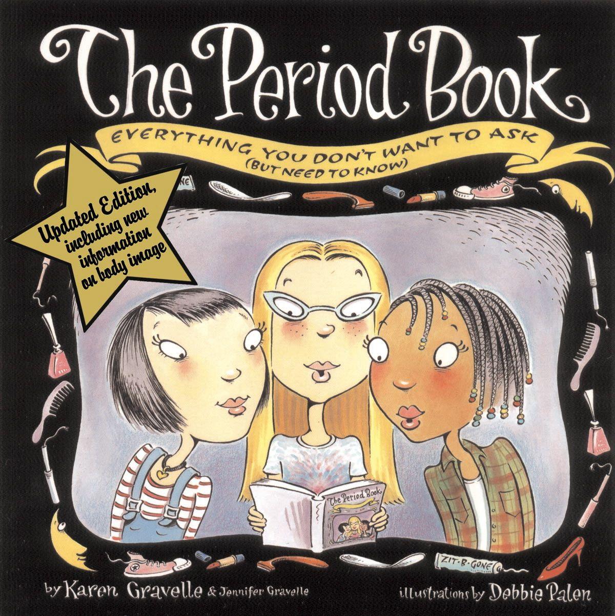 Puberty Resources For Tween Girls